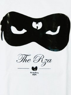 RockSmith The RZA Mask Tee