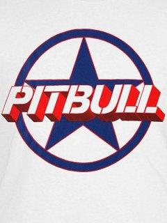PITBULL STAR LOGO T-SHIRT