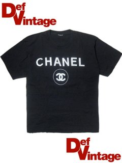 "FAKE ""CHANEL"" T-Shirt"