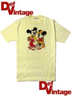 """M&M"" FAKE T-Shirt"