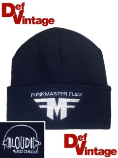 LOUD - Funk Master Flex Beanie