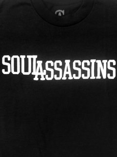SOUL ASSASSINS, LA T-SHIRT