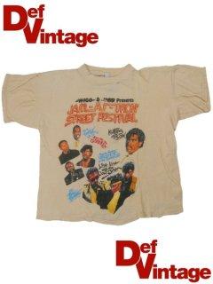 JAM A TRON STREET FESTIVAL T-Shirts
