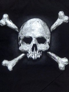 Cypress Hill Skull Bones Tee