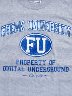 "Digital Underground ""FREAK UNIV"" T-Shirt"