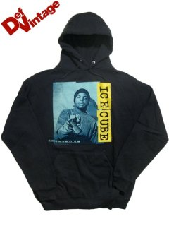 """Ice Cube """"KILL AT WILL"""" Hoodie"""