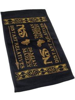 Nas & Damian Marley Distant Relatives Towel