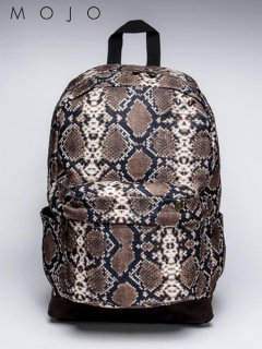 MOJO BACKPACKS PYTHON BACKPACK