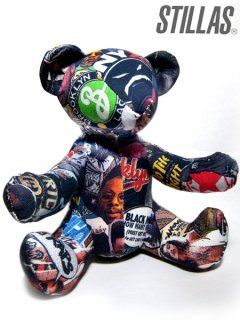 """HEADZ"" Teddy Bear"