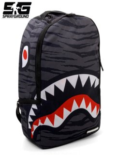 THE TIGER SHARK BACKPACK