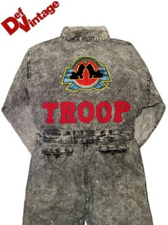 TROOP Denim One Piece Jacket