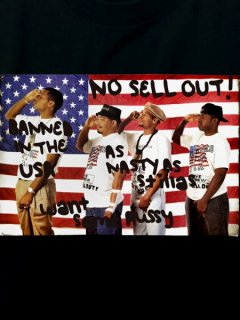 """No Sell Out"" T-Shirt"