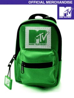 MTV MINI Backpack Poach
