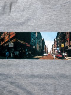 "Beastie Boys Official ""Paul's Boutique"" T-Shirt"