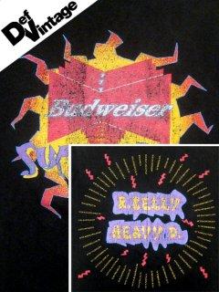 "'94 R Kelly & Heavy D ""Budwiser Super Fest"" T-Shirt"