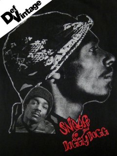 "'94 Snoop Doggy Dogg ""Gin & Juice"" T-Shirt"