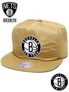 "Brooklyn Nets ""Hwc Forces"" Zipback Cap"