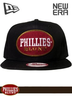 "NEW ERA ""PHILLIES BLUNT"" Snap Back Cap"