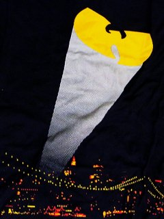 "WU-TANG LTD ""The Wu York City"" T-Shirt"
