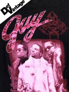 Teddy Riley GUY Ladies T-Shirt