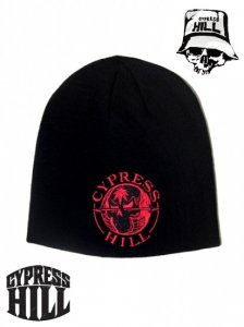 "Cypress Hill ""Red Globe"" Beanie"