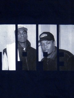 The 1993 G-Funk Tee