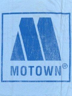 MOTOWN Records Vintage Logo T-Shirt
