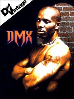 "'99 DMX ""Listen To Him"" Deadstock T-Shirt"