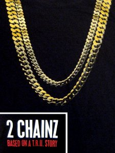 "2 Chainz ""Cover"" Tee"