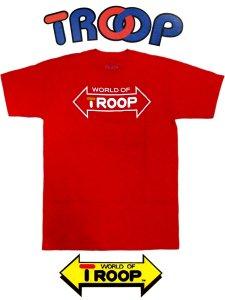 "TROOP ""CLASSIC LOGO"" T-Shirt"