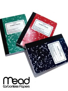 Mead Mini Composition Book