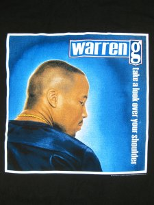 '97 Warren G Take A Look T-Shirt