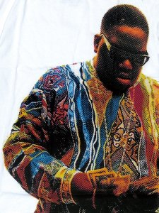 "The Notorious B.I.G. ""Biggie Coogi"" Tee"