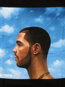 "Drake ""Nothing Was The Same"" T-Shirt"