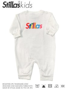 Stillas kids BABY ROMPER