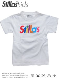 Stillas kids Multi Logo KIDS T-Shirt