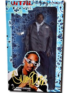 Snoop Dogg  Little Junior Snoop Large Doll