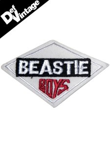 Beastie Boys Diamond Logo Patch