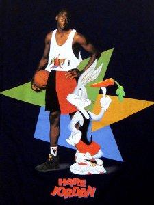 Jordan x WB Retro 7
