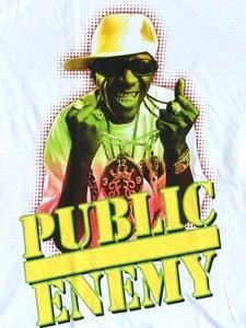"""Public Enemy """"Flavor Flav"""" Tee"""