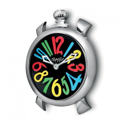 on sale cf22c 51cd5 壁掛け時計9070.01 ガガミラノ公式通販 | アクセサリー:壁掛け時計 | ガガミラノ(GaGa MILANO) オンラインストア