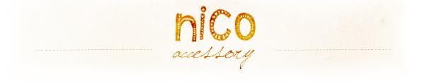 nicoaccessory