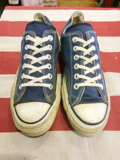 【USED】Made in U.S.A CONVERSE ALL STAR