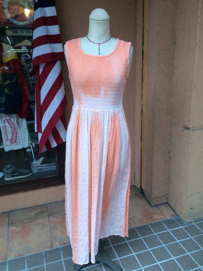 【USED】  Greece DRESS