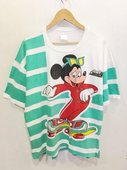 ��USED��Disney Mickey Mouse TEE