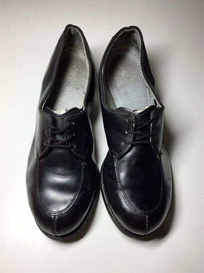 ��USED��80s U.S.NAVY SERVICE SHOES