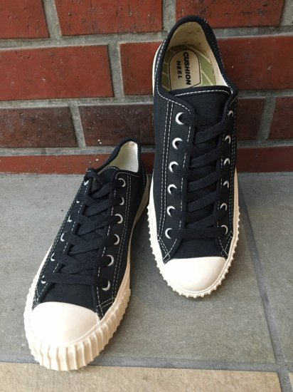 【DEAD STOCK】CONVERSE CHUCK TAYLOR Limited Edition <BR>Contract NO 50475 10 December 1946 BLACK