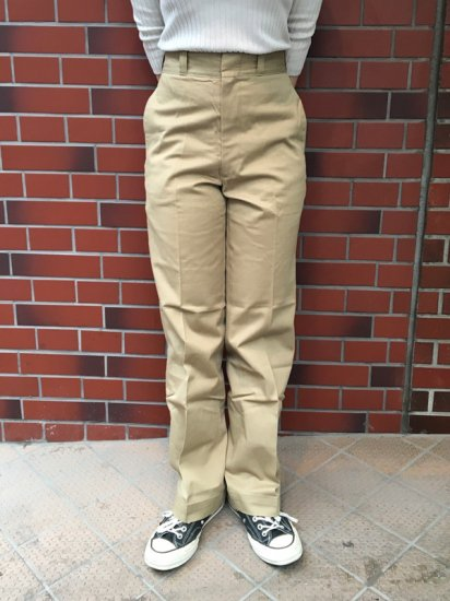 【DEAD STOCK】60s U.S ARMY CHINO PANT W26