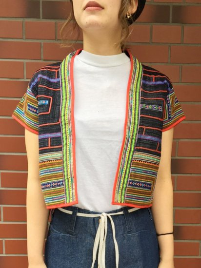 【USED】 HMONG JACKET