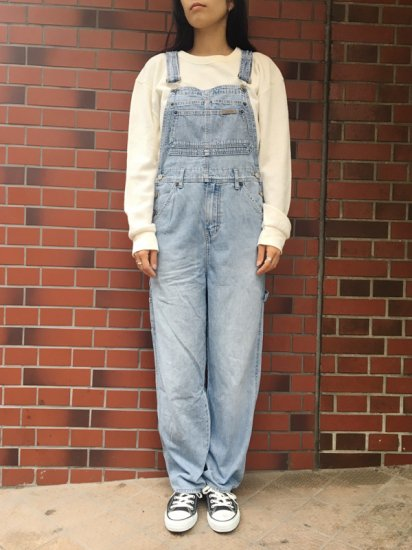 【USED】Calvin Klein Jeans OVERALL